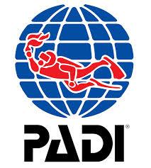 padi sub logo